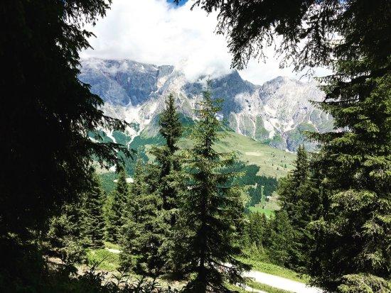 Muhlbach am Hochkonig, Austria: Fantasztikus túrázási helyszín, akár családoknak is.