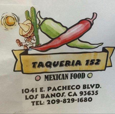 Los Banos, Kalifornien: El mejor restaurante de comida mexicana, excelente calidad y sabor.