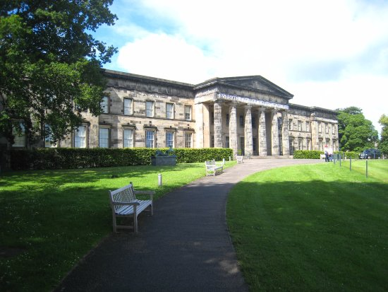 ‪Scottish National Gallery of Modern Art One‬