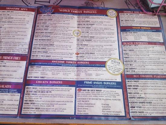 River City Cafe Surfside