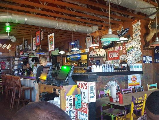 River City Cafe Surfside Beach Menu