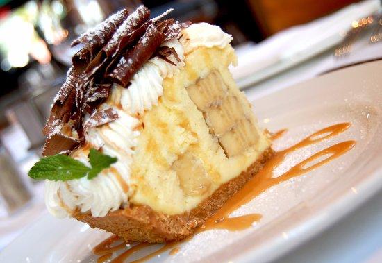 Emeril's New Orleans: Banana Cream Pie