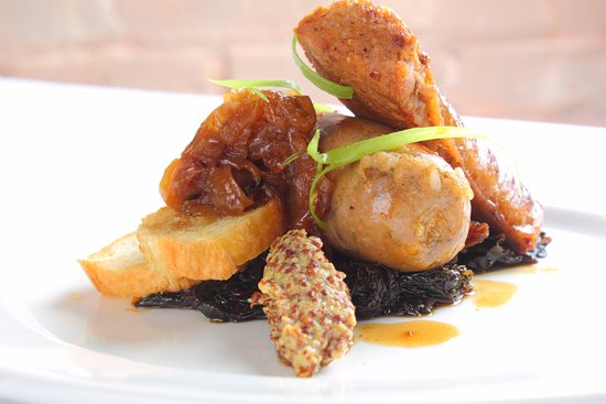 Emeril's New Orleans: Homemade Sausages - Boudin and Andouille