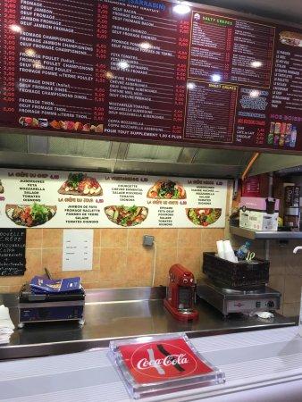 Good Restaurants Near Gare Du Nord