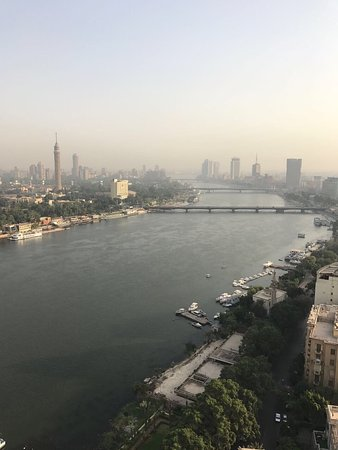 Four Seasons Hotel Cairo at Nile Plaza: photo0.jpg