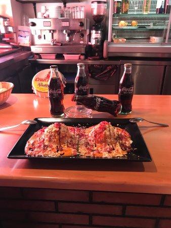 El Ronquillo, Spain: Si queréis comer bien,os recomiendo el laurel de Loli.Allí sólo hay amabilidad,profesionalidad y