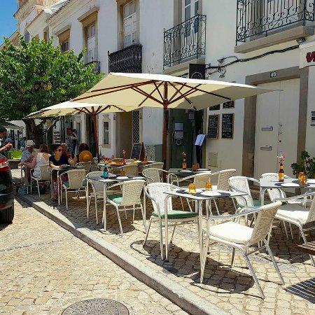 Alvaro de Campos Restaurante