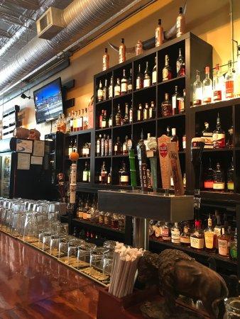 Whiskey Bar Kitchen Augusta Georgia