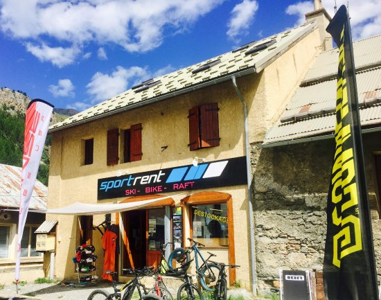SPORTRENT Serre Chevalier 1500