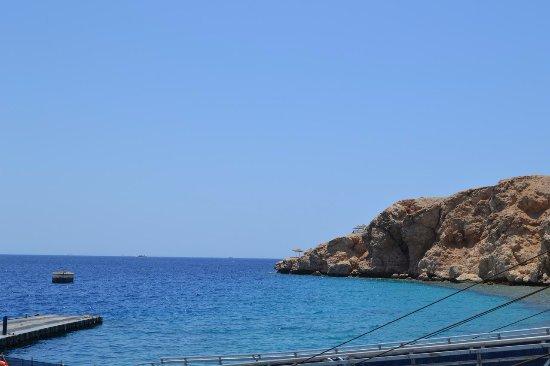 Sharm Cliff Resort Aufnahme