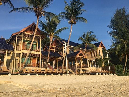 Foto de Coral View Island Resort