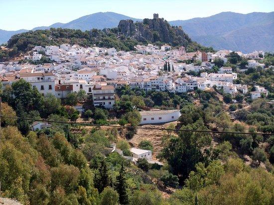 Andalusia, AL: Gaucín (Málaga) © Robert Bovington
