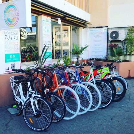 Pop'Bike