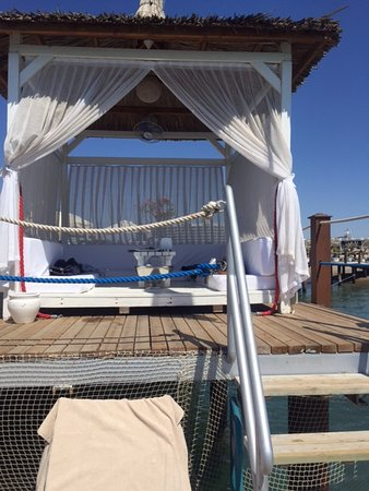 Baia Lara Hotel: Cabana