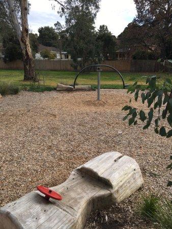 Gawler Chain Playground