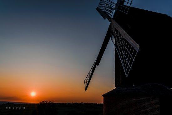 brill hill windmill
