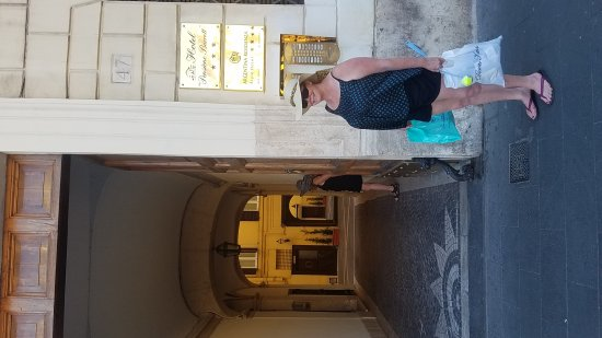 潘斯恩巴瑞特酒店張圖片