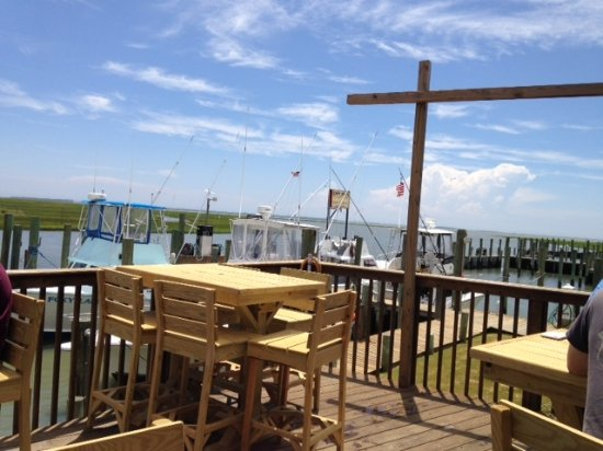 Foto de Island House Restaurant