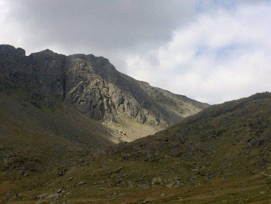 Staveley, UK: Dow Crag, Coniston Fells