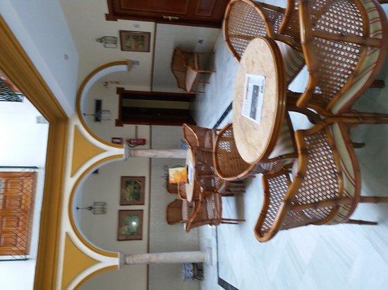 Hotel Montecarlo: 20170217_094728_large.jpg