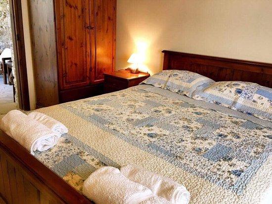 Tochni, Kypros: Ayia Eleni Traditional Apartments