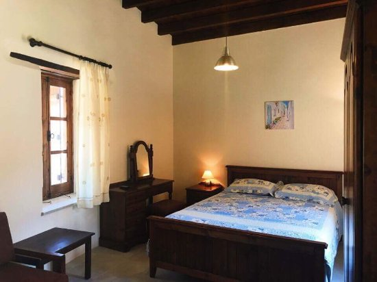 Tokhni, Chipre: Ayia Eleni Traditional Apartments