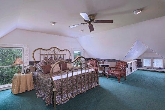 Σαλάντο, Τέξας: McKie Room
