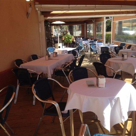Restaurante El Ancla
