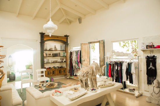Atenas, Costa Rica: boutique
