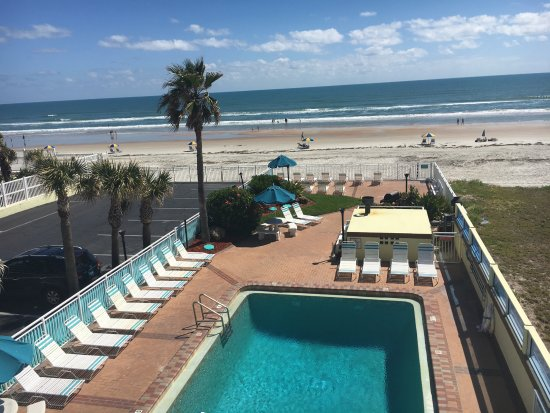 Sea Shells Beach Club 94 1 6 0 Updated 2018 Prices Hotel Reviews Daytona Fl Tripadvisor