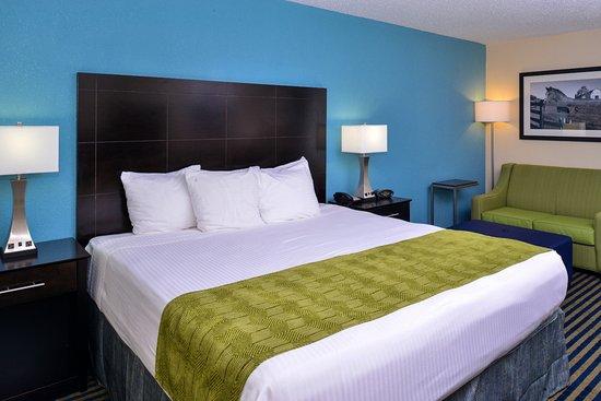 Best Western Leesburg Hotel Conference Center