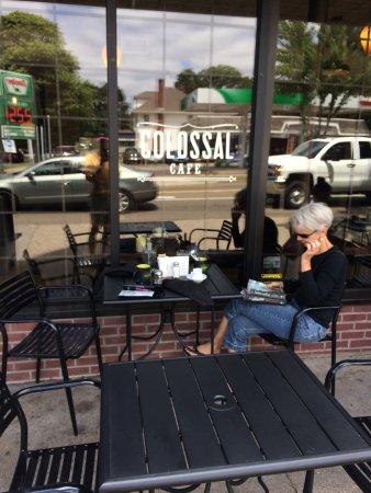 Colossal Cafe: photo0.jpg