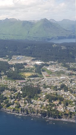 Comfort Inn Kodiak: 20170625_143042_large.jpg