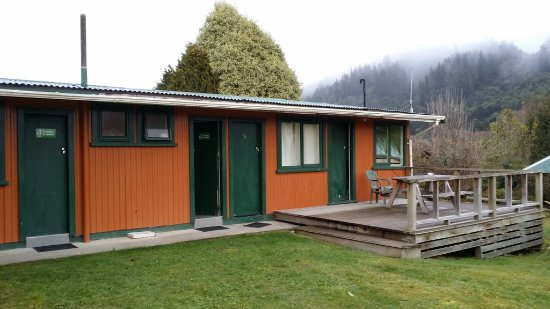 Murchison, New Zealand: Various Rooms