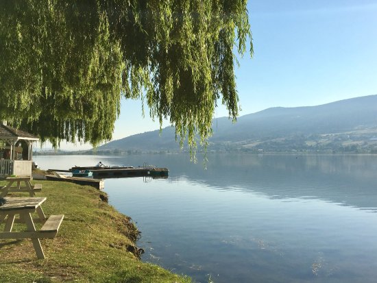 Vernon, Kanada: Swan Lake RV Park & Campground