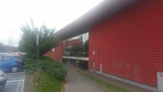 Cinema Gaumont Amneville