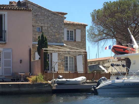 Residence soleil vacances port grimaud france - Residence soleil vacances port grimaud ...