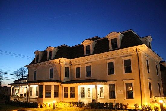 Cheap Hotels In Norwalk Ct