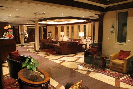 The Norwalk Inn Amp Conference Center Updated 2018 Hotel