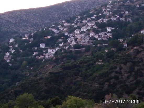 Makrinitsa, Yunani: IMG_20170713_210812_large.jpg