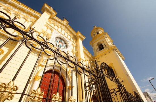 Iglesia de Santa Maria de los Servitas
