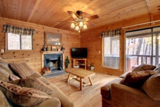 Foto de Tanglewood Cabins