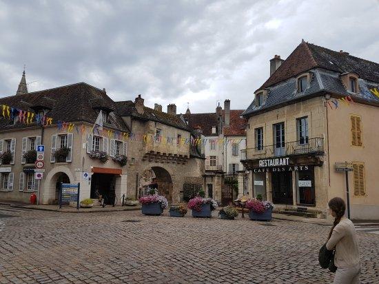 Office De Tourisme Semur En Auxois