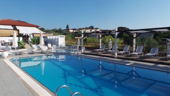 Ampelia Hotel Foto