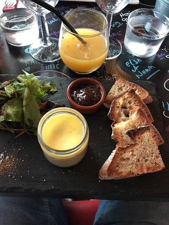 Restaurant les 4 z 39 arts dans toulouse avec cuisine for Extra cuisine toulouse