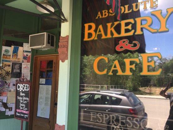 Absolute Bakery & Cafe: photo2.jpg