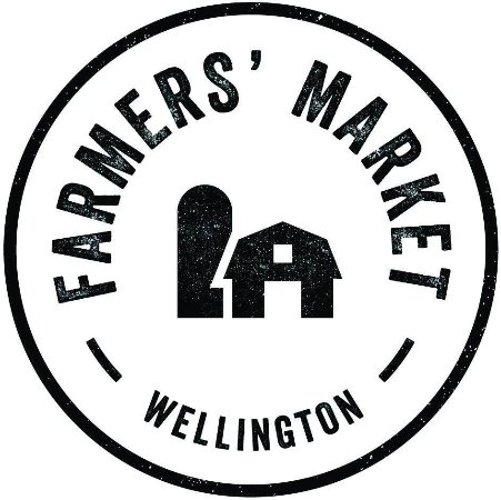 Wellington Farmers' Market