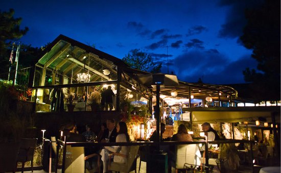 Flagstaff House Restaurant Boulder