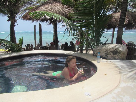 Del Sol Beachfront Hotel Foto