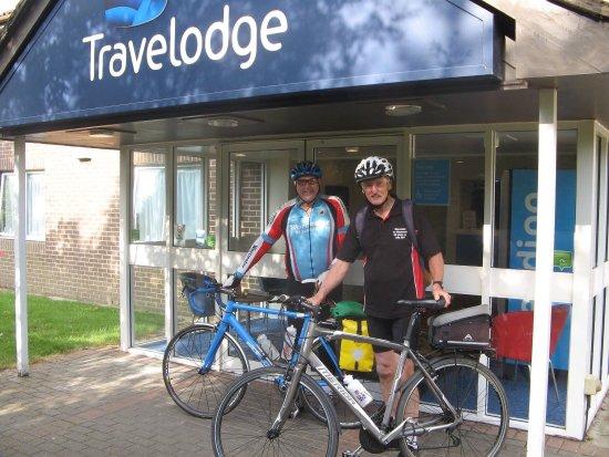 Travelodge Chippenham Leigh Delamere Eastbound : photo1.jpg